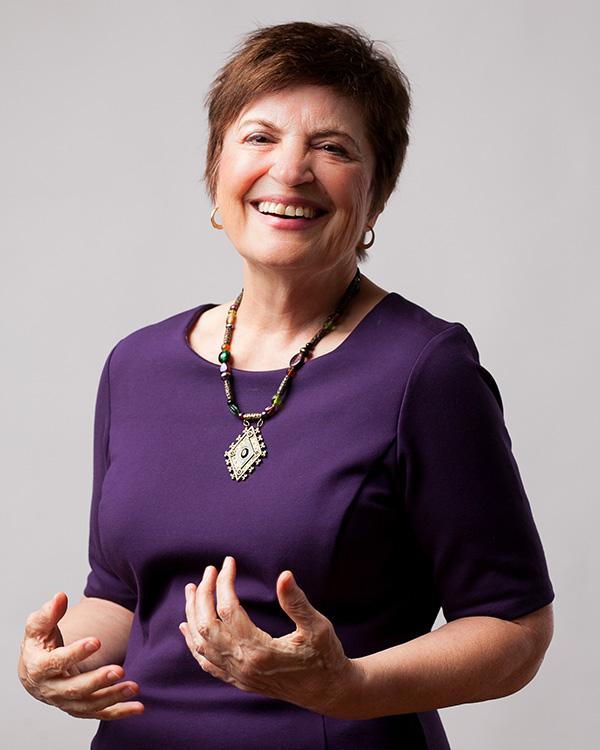 Valerie Mrak Motivational Speaker